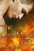 Joshua Skye - The Goat Man's Gift