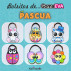 Bolsitos de goma EVA: Pascua by Karina Martinez Ramirez