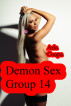 Demon Sex Group 14 by Arla Coopa