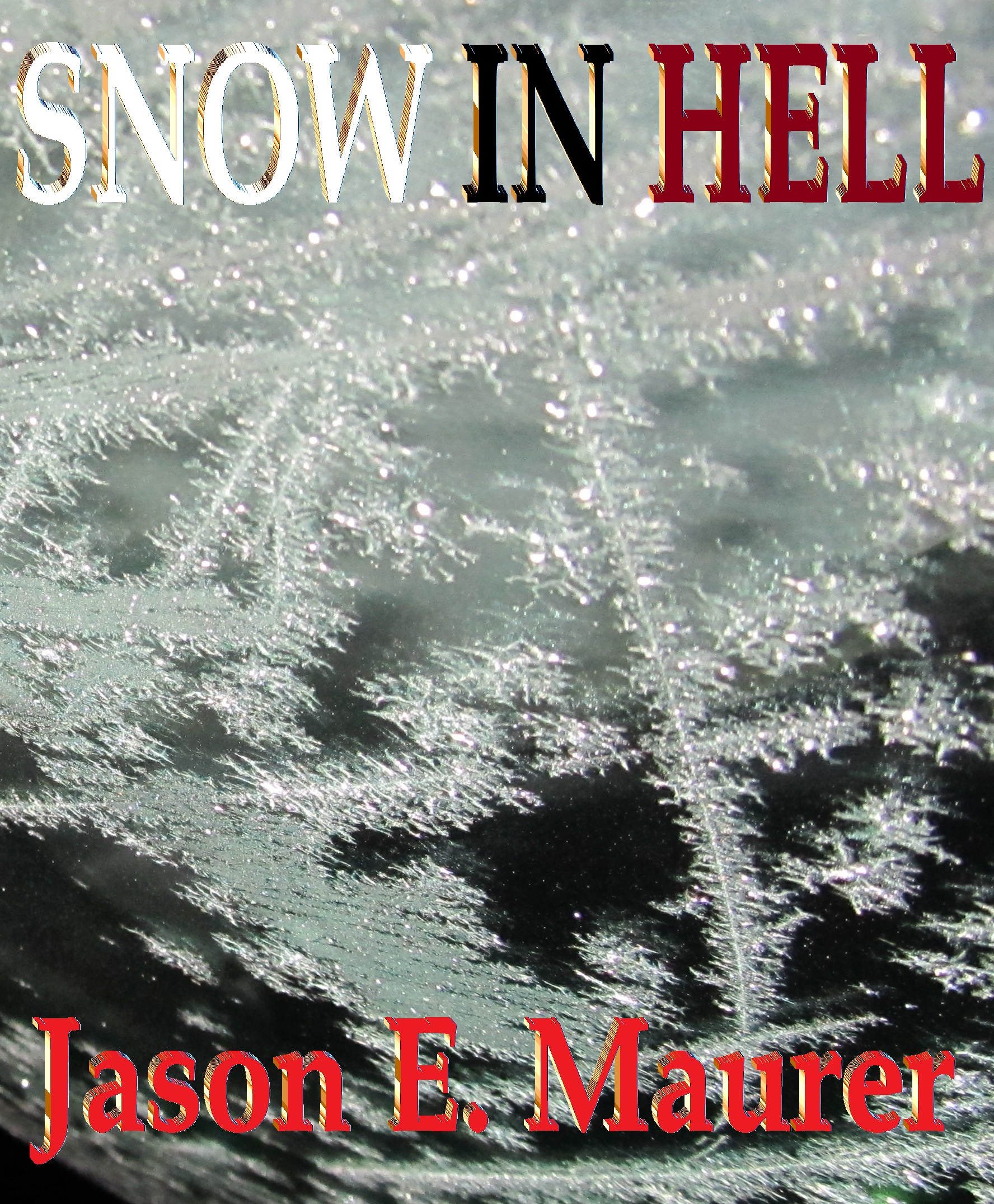 thesis snows in hell It snows in hell by lordi tab with free online tab player one accurate version recommended by the wall street journal.