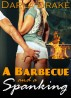 A Barbecue and a Spanking by Darla Drake