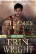 Flames of Love – Sweet by Erin Wright
