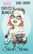 XXX Erotica Bundle: 6 Holiday Short Stories by Jane Emery