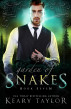 Garden of Snakes by Keary Taylor