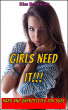 Girls Need It!!! ~ 55 Story Mega-Bundle by Kim Hardwick