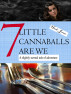Seven Little Cannibals Are We by Herb. Jones