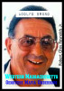 Adolfo Bruno Western Massachusetts Genovese Mafia Underboss by Robert Grey Reynolds, Jr