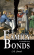 Family Bonds (A Grimaulkin Story) by L. A. Jacob