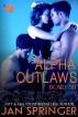Alpha Outlaws Boxed Set by Jan Springer