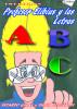 Profesor Elibius y las letras by Ricardo Garay