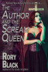 The Author and the Scream Queen by Rory Black