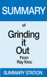 Grinding it Out | Summary by Summary Station