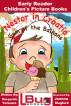 Еlla's Magic Kitchen - Early Reader - Children's Picture Books by Antonia Ivanova