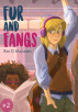 Fur and Fangs #2 by Rae D. Magdon