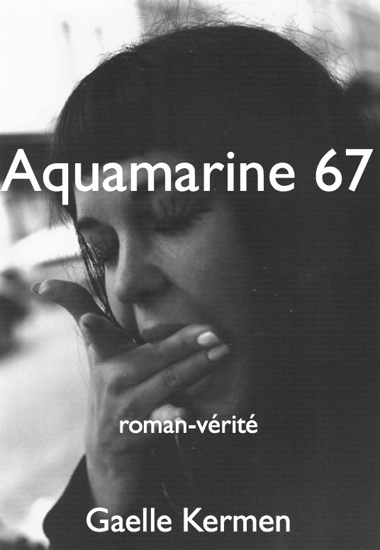 Couverture de l'eBook Aquamarine 67