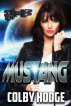 Mustang by cindyholbybooks