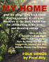 My Home, Folk Songs by Fisal Ally
