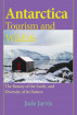 Antarctica Tourism and Wildlife by Jude Jarvis