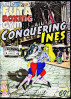 Futa Boxing Gym - Conquering Ines by Moctezuma Johnson