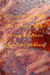 Picture As You Will (How Life And Breath Give Enormous Thrill) by Barbara M Schwarz
