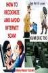 How to recognize and avoid internet scam by Kum Eric Tso