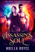 Assassin's Soul by Noel Blue