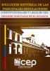 Evolución histórica de las principales regulaciones constitucionales y legales del régimen tributario en el Ecuador by Daniela Estefanía Erazo Galarza