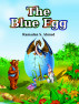 The Blue Egg by Ramadan Ahmed