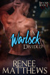 A Warlock Divided by Renee Matthews