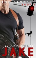 L. Ann Marie - The Baxters: Jake (Book 4)