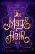 The Mage Heir by Kathryn Sommerlot