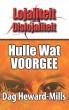 Hulle Wat Voorgee by Dag Heward-Mills