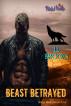 Beast Betrayed by LL Brooks