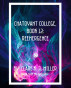 Chatoyant College, Book 12: Reemergence by Clare K. R. Miller