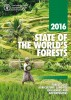 State of the World's Forests 2016 (SOFO): Forests and agriculture: land use challenges and opportunities by FAO