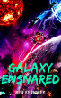 Galaxy Ensnared by Ben Fernwey