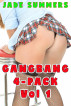 Filthy Gangbang 4-Pack by Jade Summers