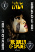 Caribbean Black Jack Book 2 The Queen of Spades by Valérie Lieko