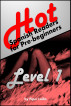 Hot Spanish Readers for Pre-beginners: Level 1 by Piper Lailla