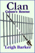 Calum's Rescue by Leigh Barker