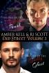 End Street Detective Agency Volume 3 by Amber Kell & RJ Scott