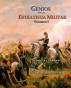 Genios de la Estrategia Militar Volumen I De Sun Tzu a Clausewitz by Luis Alberto Villamarin Pulido