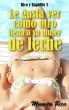 Le gusta ver como otro llena a su mujer de leche. Rico y Rapidito 3 by Mamita Rica