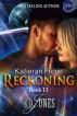 Reckoning by KD Jones