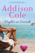 Nights at Seaside (Sweet with Heat: Seaside Summers, Book 6) by Addison Cole
