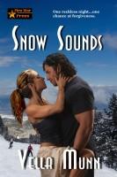 Vella Munn - Snow Sounds