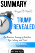 Michael Kranish &  Marc Fisher's Trump Revealed: An American Journey of Ambition, Ego, Money, and Power Summary by Ant Hive Media