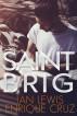 Saint Brig by Enrique Cruz