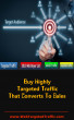 Buy Highly Targeted Traffic That Converts To Sales by Anne-Marie Ronsen