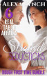 Strayed Seductions Rough First Time Bundle by Alexa Lynch